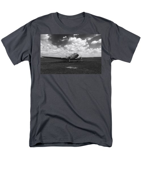 Put Out to Pasture T-Shirt by Mountain Dreams