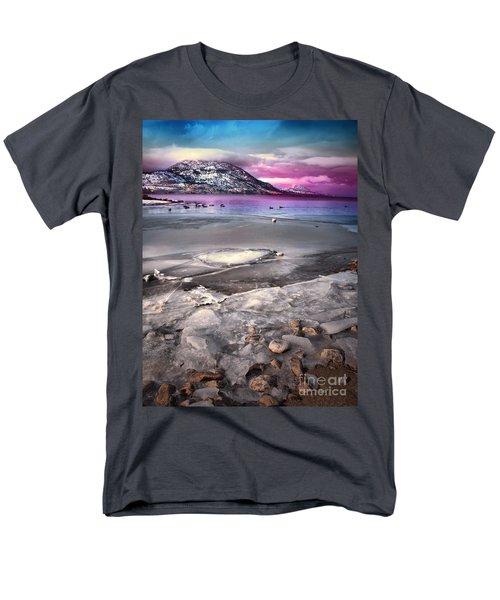 The Thaw T-Shirt by Tara Turner
