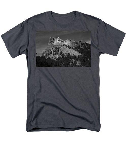 Mount Rushmore T-Shirt by Frank Romeo