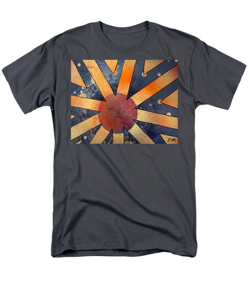 Untitled T-Shirt by Joshua Hamell