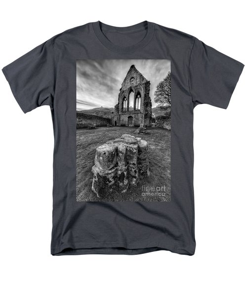 Ancient Abbey T-Shirt by Adrian Evans