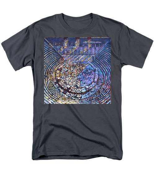 Arena Song T-Shirt by Mark Howard Jones
