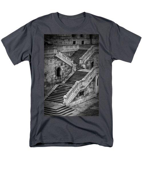 Back Entrance T-Shirt by Joan Carroll