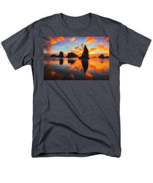 Boldly Bandon T-Shirt by Darren  White