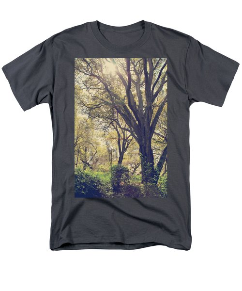 Brightening Up the Day T-Shirt by Laurie Search