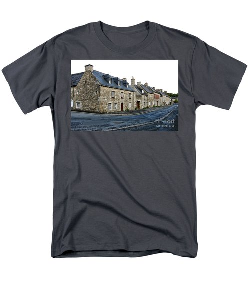Brittany T-Shirt by Olivier Le Queinec
