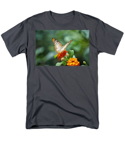 Butterfly Wings of Sun 2 T-Shirt by Thomas Woolworth