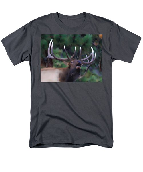 Call of the Wild T-Shirt by Shane Bechler