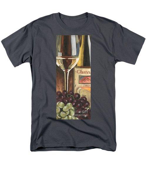 Chateux 1965 T-Shirt by Debbie DeWitt