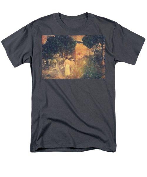 Dirge for november T-Shirt by Taylan Soyturk