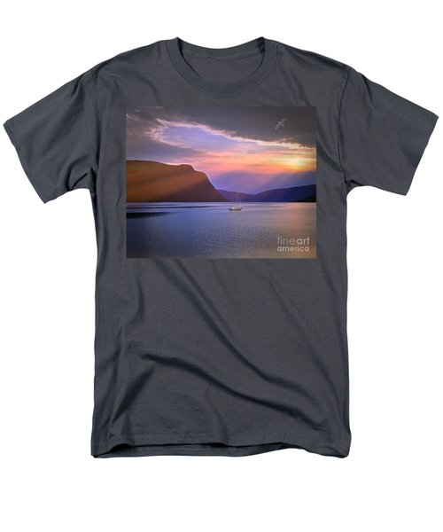 Fading of the Light T-Shirt by Edmund Nagele