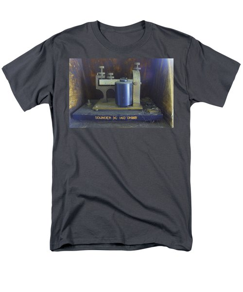 First Messenger T-Shirt by Laurie Perry