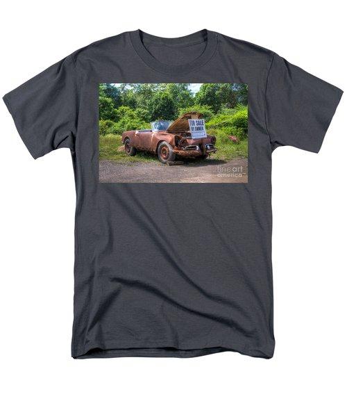 For Sale by Owner T-Shirt by Rick Kuperberg Sr