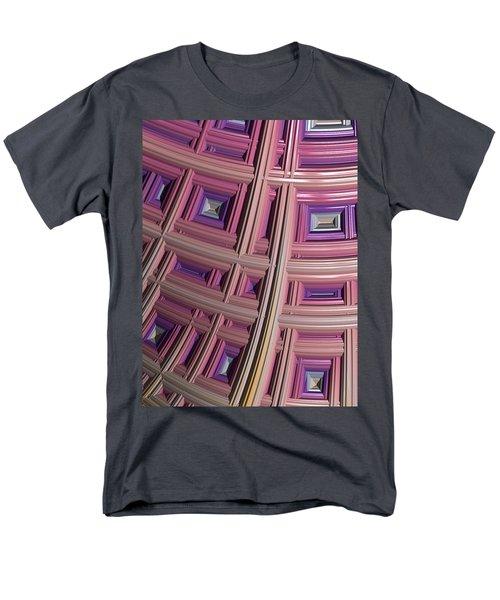 Frames T-Shirt by Bill Owen