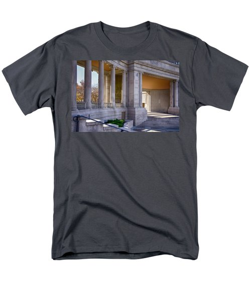 Greek Theatre 7 T-Shirt by Angelina Vick