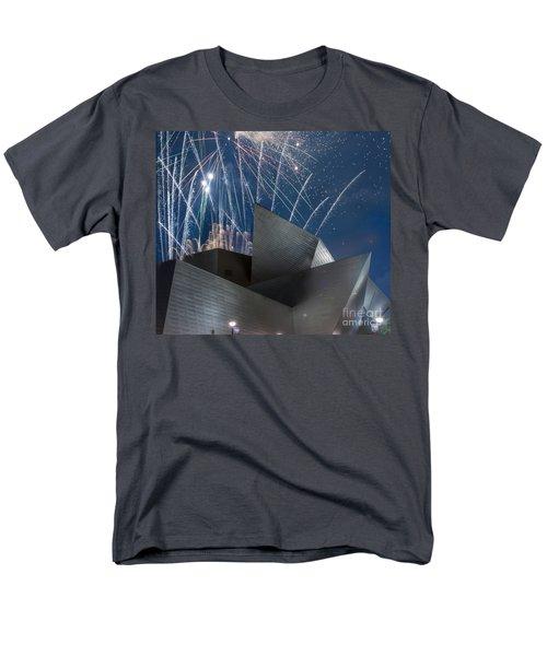 Happy Fourth T-Shirt by Juli Scalzi