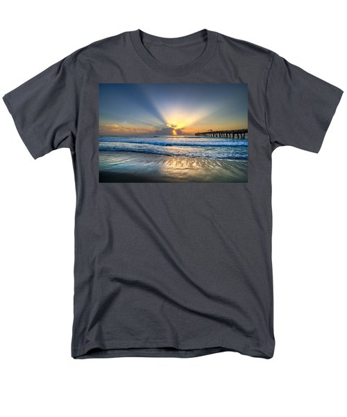 Heaven's Door T-Shirt by Debra and Dave Vanderlaan