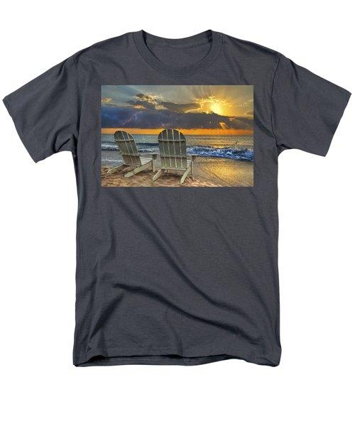 In The Spotlight T-Shirt by Debra and Dave Vanderlaan