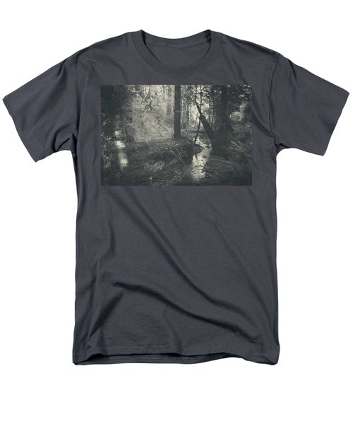 In This Silence T-Shirt by Laurie Search