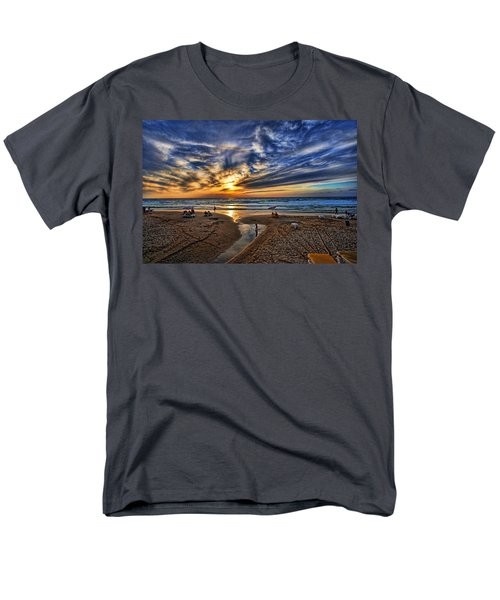 Israel Sweet Child in Time T-Shirt by Ron Shoshani