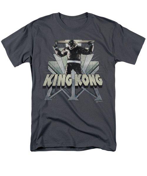 King Kong - 8th Wonder Men's T-Shirt  (Regular Fit) by Brand A