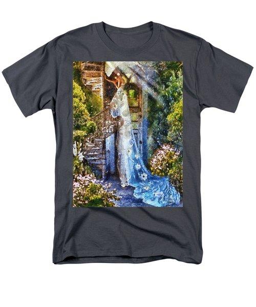 Leaving Wonderland T-Shirt by Mo T