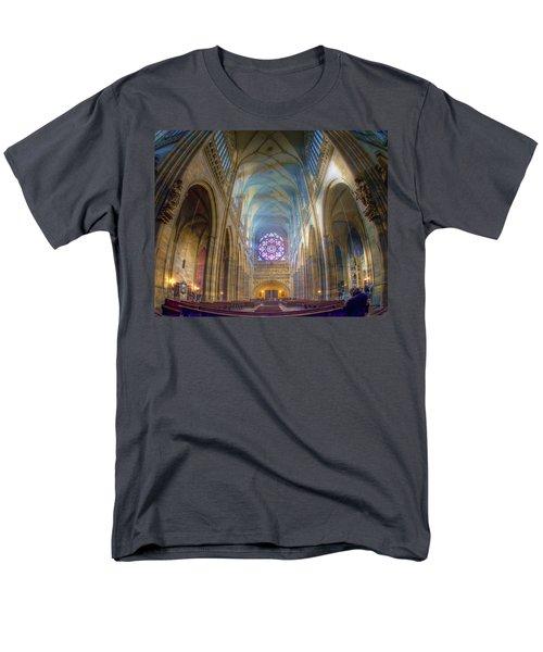 Magical Light T-Shirt by Joan Carroll