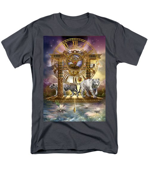 Magical Moment in Time T-Shirt by Ciro Marchetti