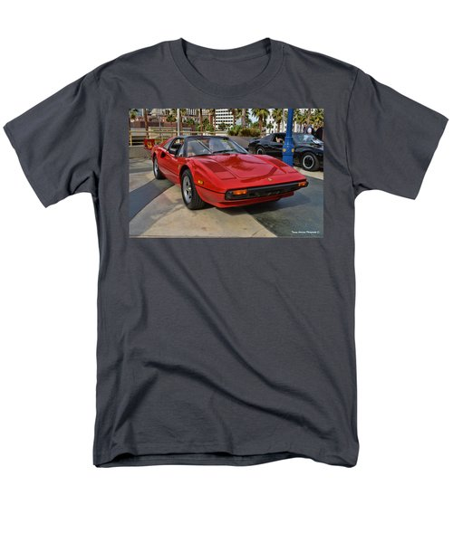 Magnum PI T-Shirt by Tommy Anderson