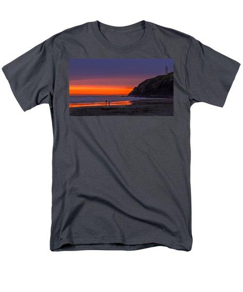 Peaceful Evening T-Shirt by Robert Bales