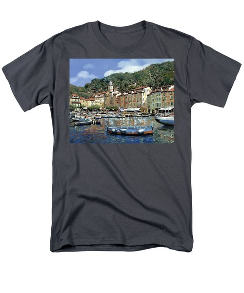Portofino T-Shirt by Guido Borelli