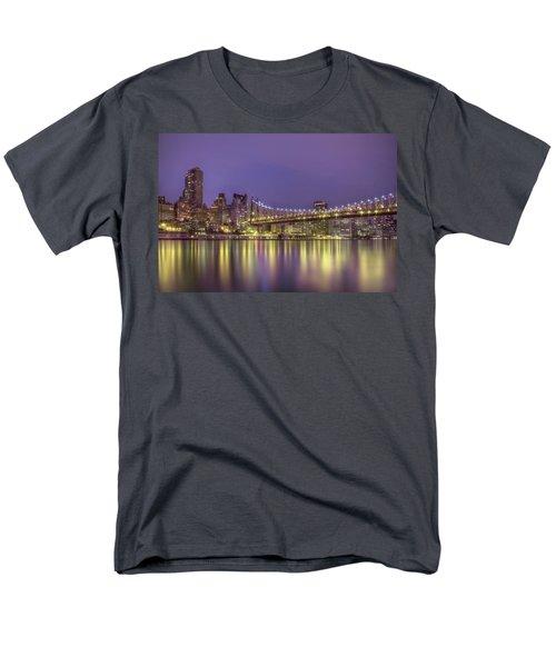 Radiant City T-Shirt by Evelina Kremsdorf