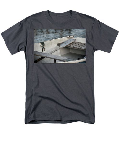Rowboat T-Shirt by Charles Harden
