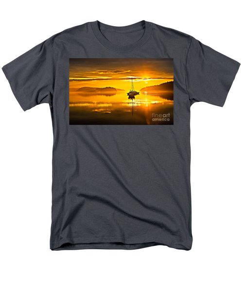 San Juan Sunrise T-Shirt by Robert Bales