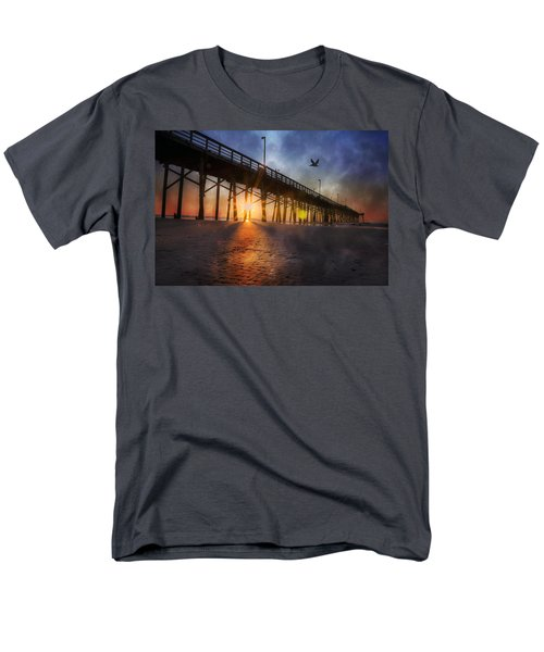 Seize the Day T-Shirt by Betsy C  Knapp