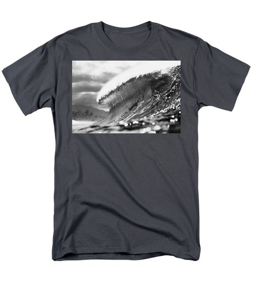 Silver Lining T-Shirt by Sean Davey