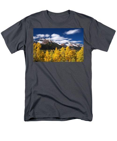 Sneffels Winds T-Shirt by Darren  White