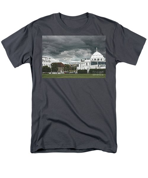 Southampton Royal Pier Hampshire T-Shirt by Terri  Waters