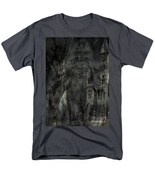 Spirit of the Inquisitor T-Shirt by Dan Stone