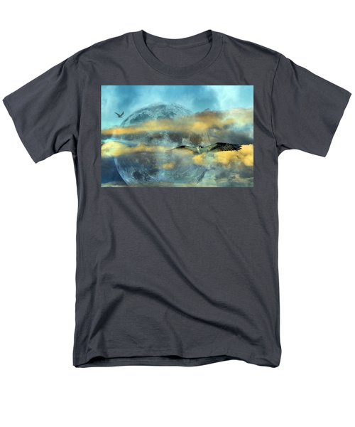 Super Moon Ensemble  T-Shirt by Betsy C  Knapp