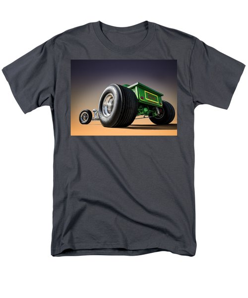 T Bucket T-Shirt by Douglas Pittman