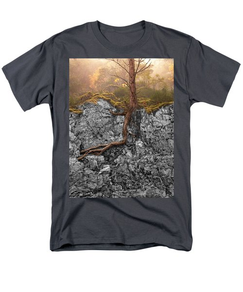 Taproot T-Shirt by Mary Jo Allen