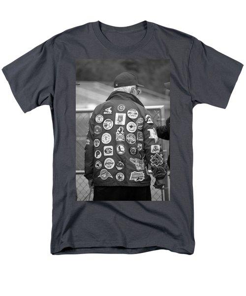 The Baseball Fan T-Shirt by Frank Romeo