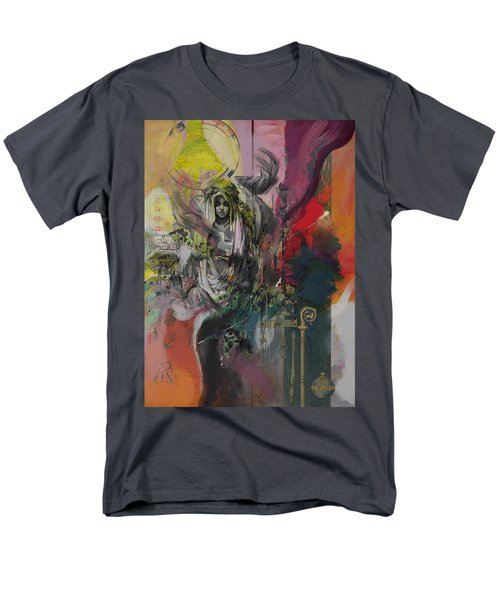 The High Priestess T-Shirt by Corporate Art Task Force