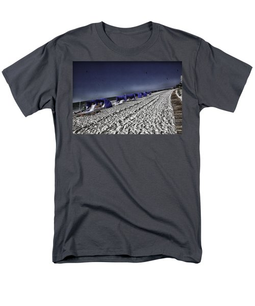 The Vacationers 1 T-Shirt by Madeline Ellis