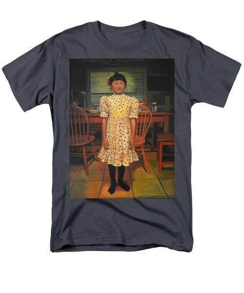 The Valentine Dress Men's T-Shirt  (Regular Fit) by Thu Nguyen