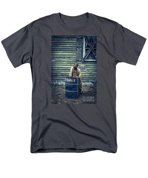 The Walking Dead T-Shirt by Edward Fielding