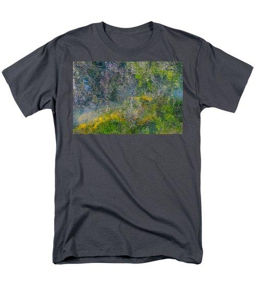 Thornton's Canvas T-Shirt by Roxy Hurtubise