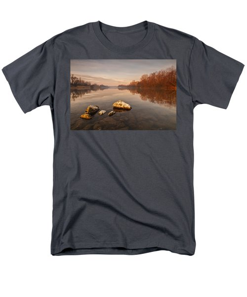 Tranquility T-Shirt by Davorin Mance