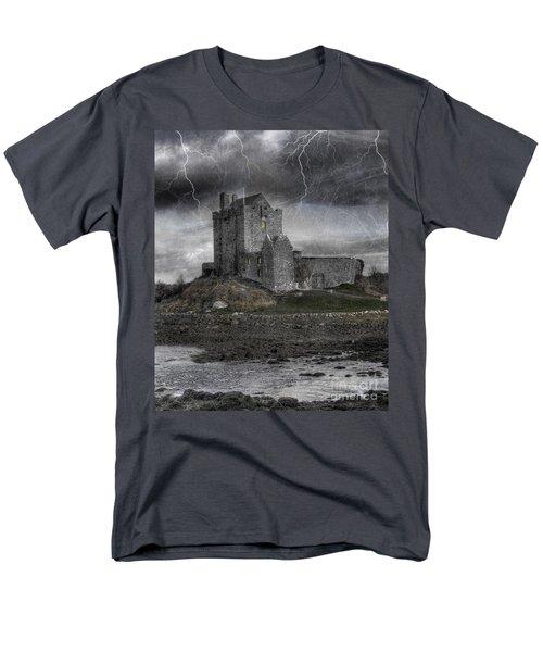 Vampire Castle T-Shirt by Juli Scalzi